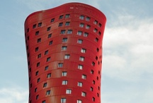 Architecture / Edifice turn-ons / by 2Modern