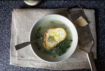 Food I want to make / by Carina Potts