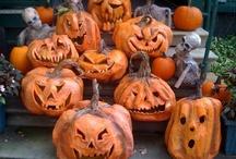 Halloween / by Tatjana