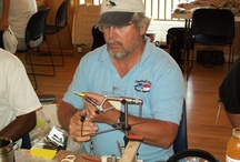 Fly Tying / Fly Tying and all that that implies. Some of mine some of yours, and some that are just cool. / by Eddie Mathis