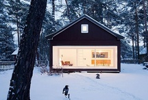 Cabin + Country Chic / Because country is so hot right now, here are items that are a brilliant intersection between country and modern.  / by 2Modern