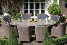 Garden Furniture / Luxury garden furniture designs / by Garden Design