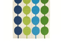 Modern Floor Rugs / Rambunctious rug finds from around the world sure to pep up any interior space and tie together every furniture arrangement.  / by 2Modern