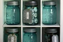 collections / by Kimberly Miller