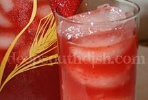 beverages / by Kimberly Miller
