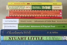 books / by Kimberly Miller