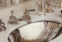 Beautiful Baths / by Kara Vos