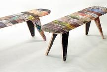 Unusual Furniture / Unique Furniture Designs / by Garden Design