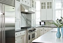 Beautiful kitchen ideas / by Chalk Farm Home