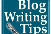 blogging / by Kimberly Miller