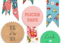 Blogging and social media tips / by Organic Runner Mom