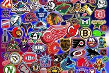 hockey / by Tiffany Faber