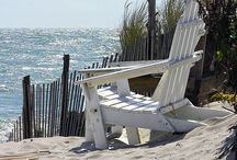 beaches / beaches and blue water . . .  / by Kimberly Miller