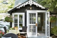 Tiny Homes / I want on someday / by Trey Anthony Hawkins
