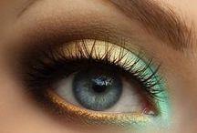 Make-Up / by The Nailasaurus