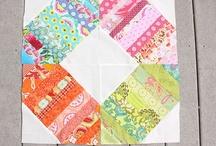 Quilt Blocks / by Joyce Sedlak Grande