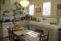 Home Ideas / by Mary Lytle