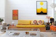 Interior Design / Decoration, spaces / by Alejandra Plaza