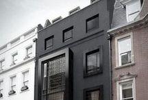Houses / by Alejandra Plaza