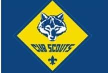 cub scouts / by Alisha Harris Straley