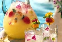 recipesBeverages / by blue muscari