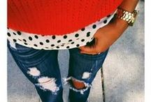Fashion Obsession / by Katelyn Yzquierdo