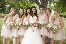 Wedding Ideas / by Katelyn Yzquierdo
