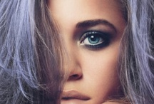 Hair+Beauty / by Bianca Shand
