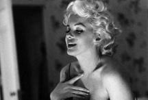 Marilyn MONROE / by Katja Anderson