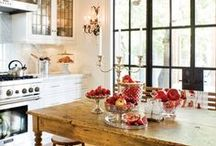 Home is Where My Heart Is / Design Ideas for our family home...cozy, warm, traditional with a mix of vintage, and country French flair. / by Cynthia Wagenhauser, MSW, LISW