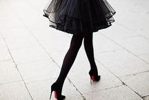 My Style / by Ani E