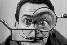 The Genius of Salvador Dali / by Katja Anderson