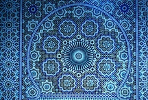 A Blue Mood / FYI: A Blue Mood will disappear on 1 October 2014 (I just have too many boards). So if there are any images you'd like to Pin... / by Katja Anderson