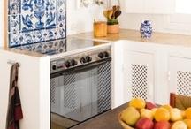 Beautiful Kitchens / by Katja Anderson
