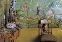 Chinoiserie / by Katja Anderson