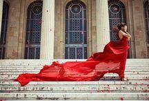 Formal/High Fashion / by Abby McGonagill™