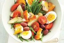 Healthy & Budget meals / Gesonde en beursie-vriendelike resepte van SARIE en SARIE KOS! | Healthy and budget friendly recipes from SARIE and SARIE KOS.  Mmmm .... enjoy!  / by SARIE Tydskrif