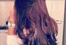 Hair Envy / by Abby McGonagill™