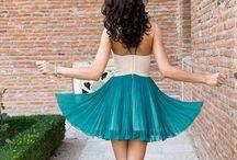 Skirts / by Abby McGonagill™