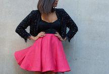 Dressy / by Abby McGonagill™