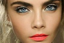 Beauty Inspiration / Everything beautiful and inspiring in beauty! / by SARIE Tydskrif