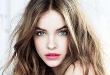 Makeup Looks We Love / by SARIE Tydskrif