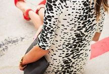 Prints Paradise / How to wear prints, mix and matching  / by Alyssa Oldham