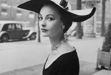 Vintage Dream / by Alyssa Oldham