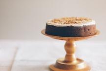 Cake, Pies & Tart-Tarts / by Ally Amos