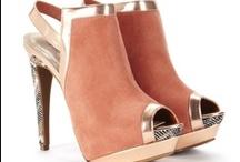 Shoetastic!!! / by Karynn Elizabeth