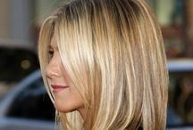 hair  / by Sandra Hachey