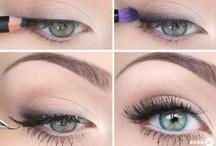 beauty . tips / by Sandra Hachey