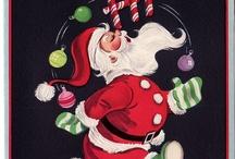 Cute Christmas / by Esther Almeida Tecart