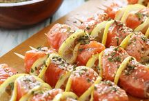 paleo . perfect! / Healthy foods to eat for followers of the Paleo diet. / by Sandra Hachey